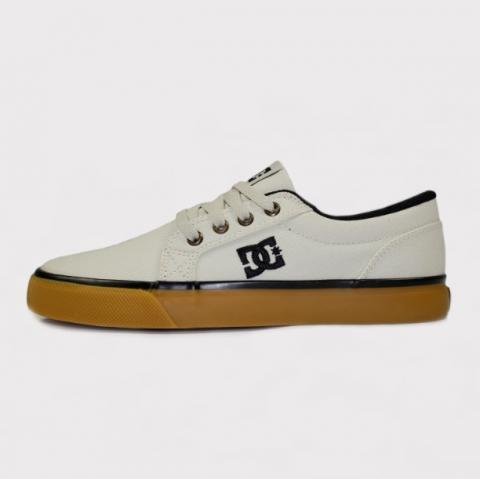 Tênis DC Shoes Episo - Bege/Gum