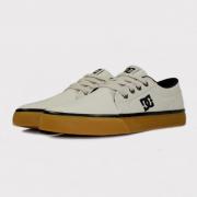 Tênis DC Shoes Episo Bege/Gum