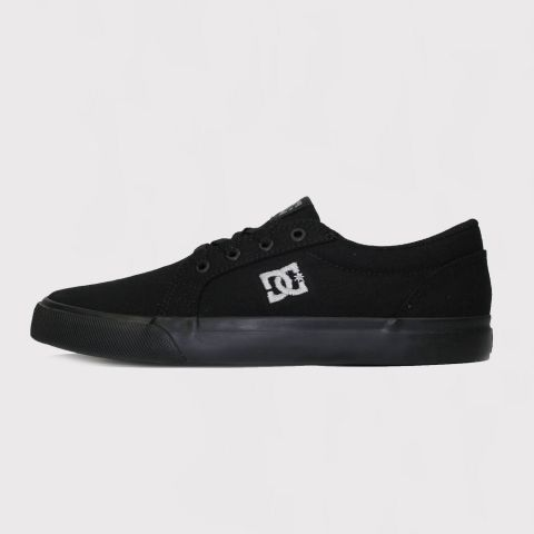Tênis DC Shoes Episo - Black/Preto
