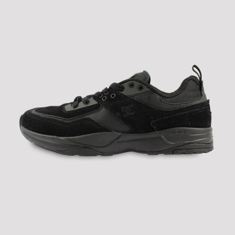 Tênis DC Shoes Tribeka - Black