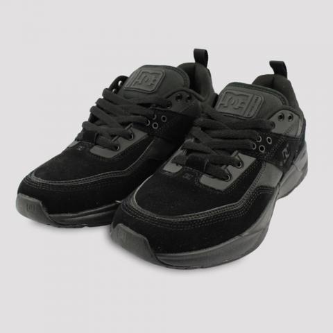 Tênis DC Shoes Tribeka - Black