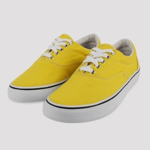 Tênis DR7 College - Amarelo