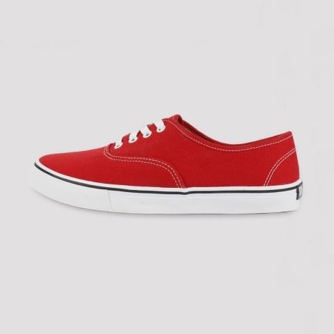 Tênis DR7 Old Style - Vermelho