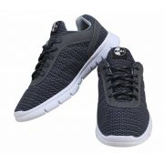 Tênis Dual Footwear Livre Cinza