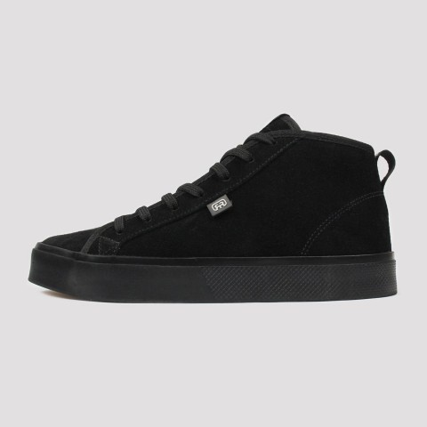 Tênis Hocks CTZ Mid - Black Total