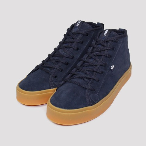Tênis Hocks CTZ Mid - Navy