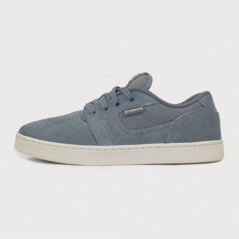 Tênis Hocks De La Calle Blue Jeans