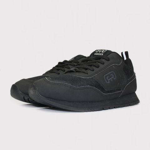 Tênis Hocks Nuv - Black/Preto