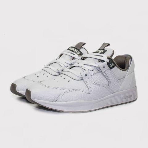 Tênis Hocks Solo - White/Branco
