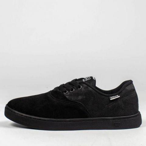 Tênis Hocks Sonora Skate - Black/Preto/Camo