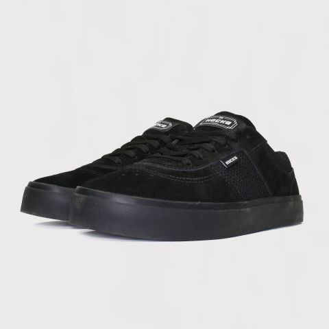 Tênis Hocks Tempus Extra - Black/Preto