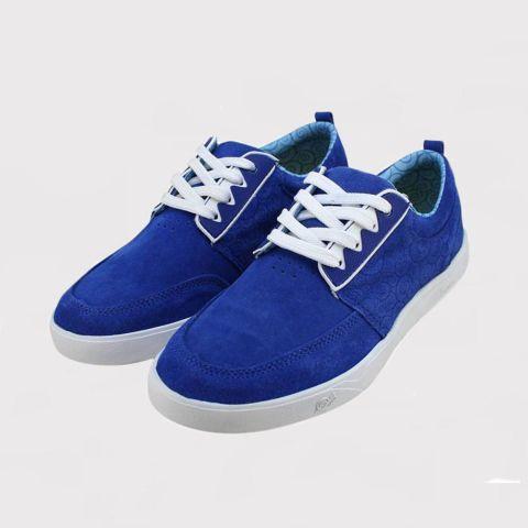 Tênis Land Feet TJ - Azul Royal