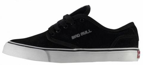 Tênis Mad Bull MB-499 Preto