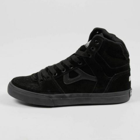 Tênis Mad Bull Skyforce Hi Preto Total