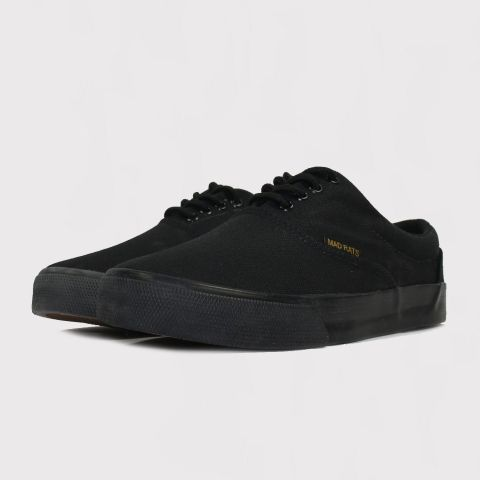 Tênis Mad Rats Summer - Black/Preto