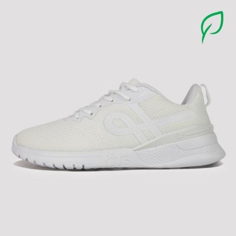 Tênis ÖUS Phibo 2134 - Branco Extra