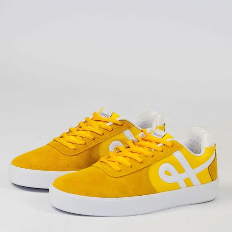 Tênis OUS V2 Essencial - Amarelo