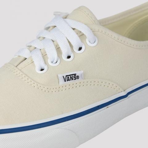 Tênis Vans Authentic - Off White