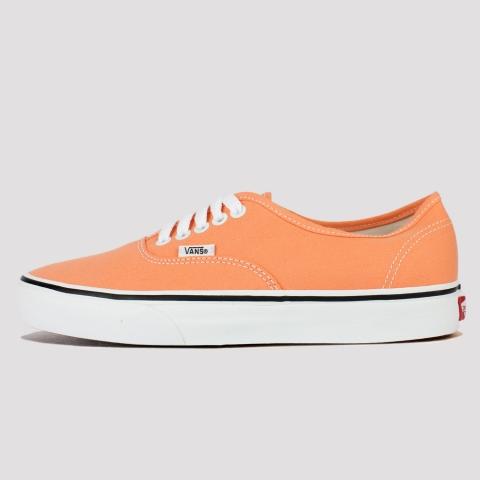 Tênis Vans Authentic  - Orange