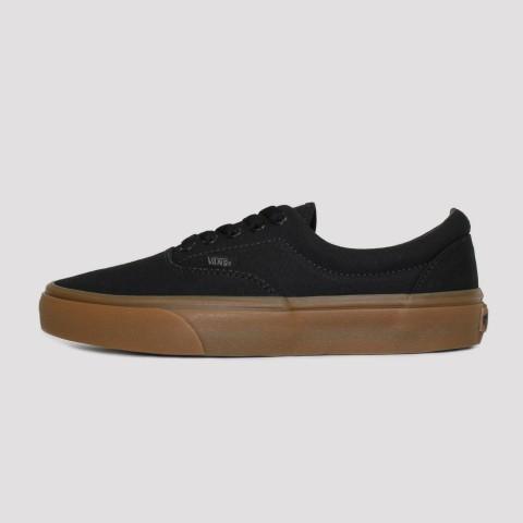 Tênis Vans Era - Black Classic Gum