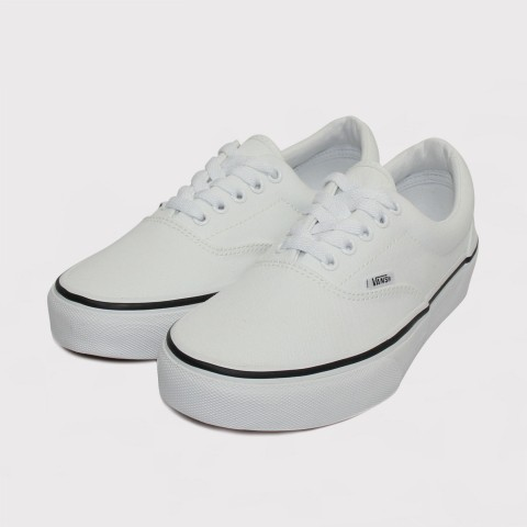 Tênis Vans Era True - White