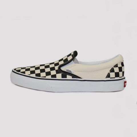 Tênis Vans Slip On Ckeckerboard
