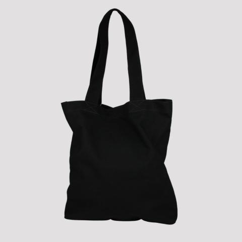 Tote Bag Hocks Postman - Preto