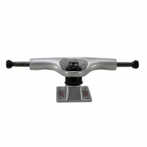 Truck Change Polished Raw 136mm