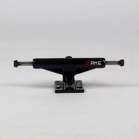 Truck Make Semi Color Preto 129mm