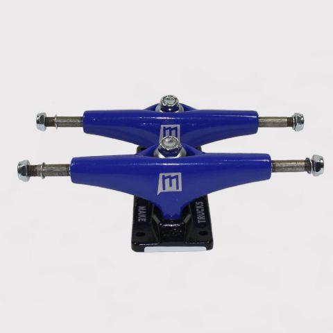 Truck Make Semi Pro - Azul