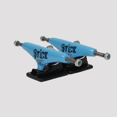 Truck Stick 139mm - Azul