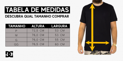 Camiseta DC Shoes Wilin - Cinza Mescla