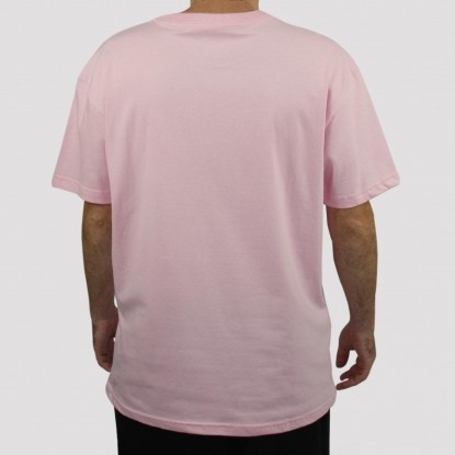 Camiseta Grizzly Bear - Pink