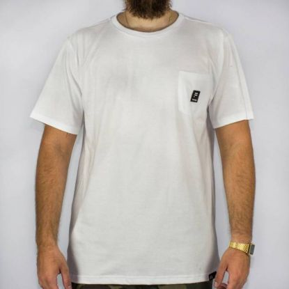 Camiseta Hocks BS Formiga - Branca