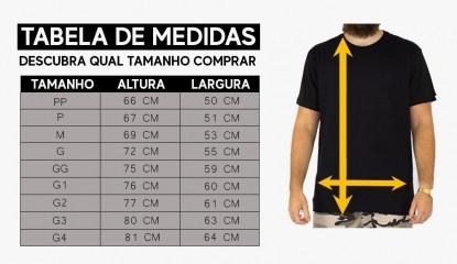 Camiseta WR Since 98 - Preto