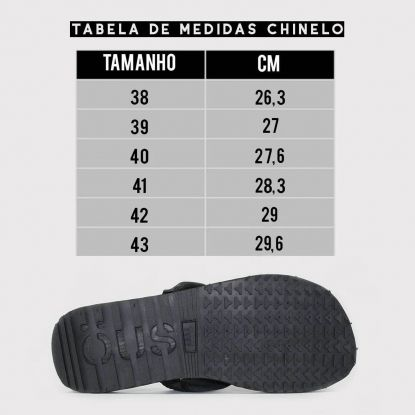 Chinelo Ous Oamf Cargo - Preto/Pink