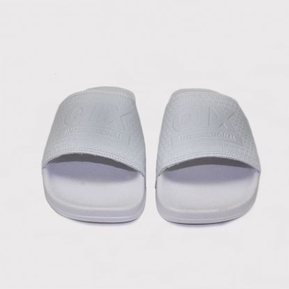 Chinelo Qix Slide - Branco