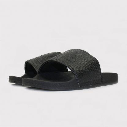 Chinelo Qix Slide - Preto