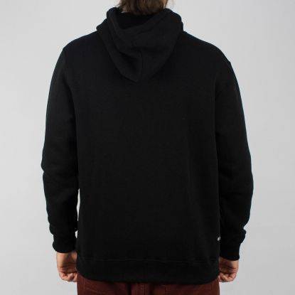 Moletom Element Foundation Hood Preto/Camuflado