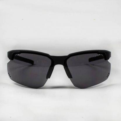 Óculos de Sol HB Moab Matte Black + Limpa Lente Preto