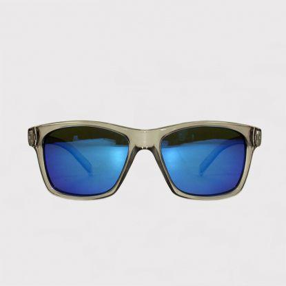 Óculos HB Unafraid Smoky Quartz Polarized - Blue/Azul