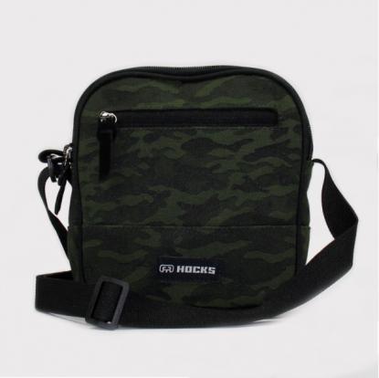 Shoulder Bag Hocks Turista - Camuflada