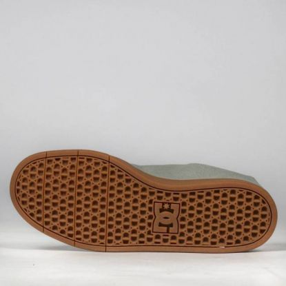 Tênis DC Shoes Crisis Tx La - Grey/Gum