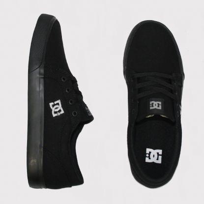 Tênis DC Shoes Episo - Black/Preto