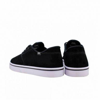 Tênis Hocks Del Mar Originals - Black/White
