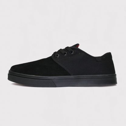 Tênis Hocks Del Mar Originals - Triple Black/Preto