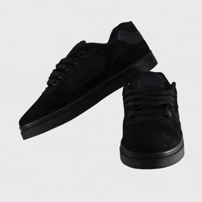 Tênis Hocks Flat Lite - Black/Preto