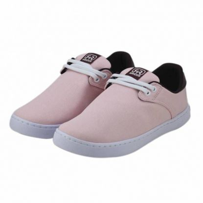 Tênis Hocks Solar - Baby Rose
