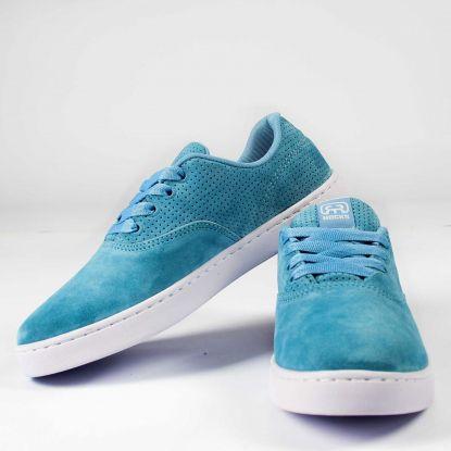 Tênis Hocks Sonora Skate - Azul Ciel