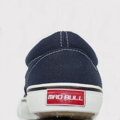 Tênis Mad Bull Summer - Azul/Branco
